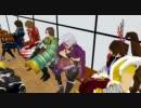 【MMD】栄光への道~Over Night Success~【戦国BASARA】 thumbnail
