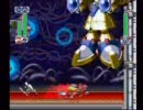 ロックマンX4 ゼロでノーダメージクリア part6