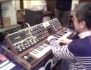 moog新製品「Minimoog Voyager XL」デモ動画