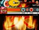 【太鼓さん次郎】FIRE FIRE【創作譜面】