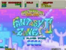 ファンタジーゾーンII 全曲集 (System16版)