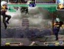 KOF2002 韓国対戦動画 thumbnail