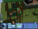 Sims3で来世見てきた実況 Part.36-B