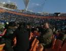 【ニコニコ動画】大地震の時の横浜スタジアムを解析してみた