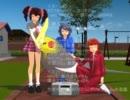"""Miku Hatsune """"Colourful Melody"""" feat. MaouAngel"""