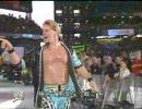 【ニコニコ動画】【WWE】(WrestleMania19) HBK vs クリス・ジェリコ 1/2【プロレス】を解析してみた