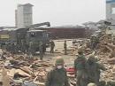 【頑張れ日本】仙台空港周辺の被災状況の実態[桜H23/3/21] thumbnail