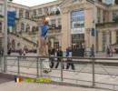 【ニコニコ動画】レミ・ガイヤール  一人体操を解析してみた
