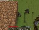 【Minecraft】 方向音痴のマインクラフト Part18 【ゆっくり実況】