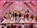 【ニコニコ動画】エアロビのプロに「LOVE&JOY」を踊らせてみたを解析してみた