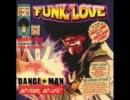 ダンス☆マン - ファンクマスター来日しました