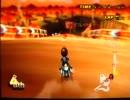 マリオカート実況プレイ part4【ノンケ対戦記☆MIRACLEダービー】 thumbnail