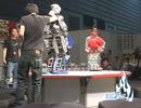 逸品のラビリンス/憧れの二足歩行ロボットを自作し操る-03 thumbnail