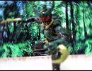 仮面ライダーForce 第1話