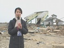 3/3【緊急特番】「東日本大震災」現地取材レポート Part1[桜H23/3/26] thumbnail