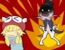 第76位:【手書きMAD】ぷよフィラッシュ thumbnail