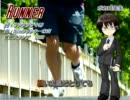 【氷山キヨテル】Runner【爆風スランプ】