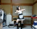 【踊ってみた】メイドコスでラジオJOJO体操❤【あな】 thumbnail