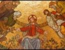 【初音ミク】主の祈り-The Lord's Prayer-【オリジナル賛美歌】
