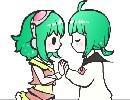 【メグッポイド】恋のリザーブシート【オリジナル曲】 thumbnail