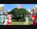 【VOCALOID2合唱団】この木なんの木