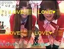 【ニコニコ動画】片桐えりりか 秋葉原メイドカフェから配信!2011.4.2 PinkyCafe あまね わかなを解析してみた