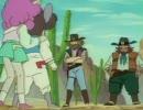 エトレンジャー 第6話 パート2 「決闘!ウェスタンで西遊記」