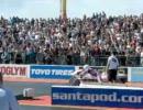 【ドラッグレース】ゼロヨン世界最速記録のバイク thumbnail