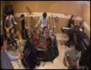 MOON CHILD「ESCAPE」をバンドでコピーしてみました。