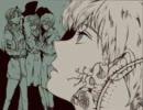 【カヲルとシンジで】BlindJustice【手描きエヴァ】 thumbnail