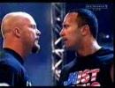 【ニコニコ動画】WWE WWF 2001 名場面ムービーを解析してみた