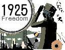 【1925・フリーダム】矛盾や不条理を抱えながら歌ってみた by 石敢當