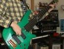 アキバヲタPの「P名言われたかった」のベースを弾いてみた