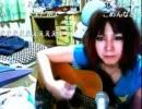 【ニコニコ動画】【ひまわり】 百花繚乱&えりりかの歌を解析してみた