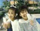 【ニコニコ動画】1988年、夕方にやってた懐かしいCMを解析してみた