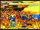 サムライスピリッツ (初代) 2g24 柳生十兵衛 vs ガルフォード
