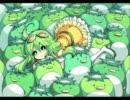 【GUMI】キッチンでカッパがタニシ茹でてる【オリジナル曲】 thumbnail