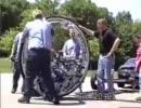 GANTZに出てきたバイク衝撃のラスト