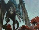 第5位:ペインターで飛竜描いてみて、カードっぽくもしてみた  Vol.3 thumbnail