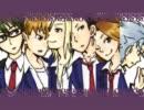 【手描き】Heart Beats【ときメモGS3】