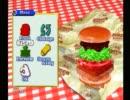 【実況】男3人力を合わせてハンバーガー店の頂点を目指してみた part2