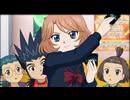 カードファイト!! ヴァンガード 第15話「ハラハラ!?エミの初ファイト」