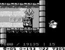 【TAS】 ワリオランド 全コイン回収 1-1と1-2