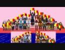 【MMD】武将たちにROCK AROUND THE CLOCK 踊ってもらいました【戦国BASARA】 thumbnail