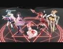 魔法少女まどか☆マギカOP「コネクト -DANCE MIX-」カバーして歌ってみた
