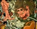 【ニコニコ動画】浮世絵&絵草子に描かれた妖怪たち【鬼&鬼女編】を解析してみた