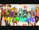 ぼっちが1人で『 Mr.Music 』歌ってみた【あう】 thumbnail