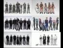 人気の「喰霊-零-」動画 837本 -【OPパロ比較】オリジナルはどれだ!【比較:再現MAD】集_その1