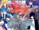 合唱 †FLOWER TAIL† thumbnail