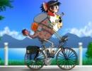 【ニコニコ動画】ゆっくりと行く東北自転車の旅。~パート2~を解析してみた